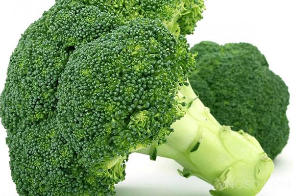 Bông Cải Xanh – Broccoli