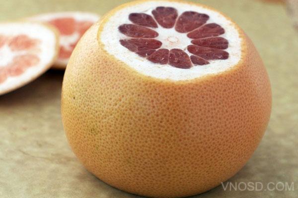 Bưởi – Grapefruit