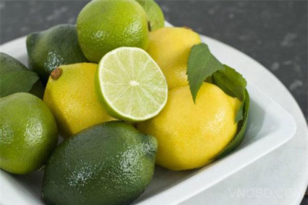 Chanh – Lemon