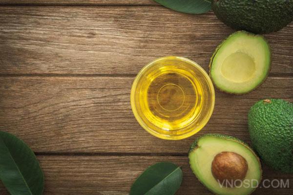 Dầu Bơ – Avocado Oil