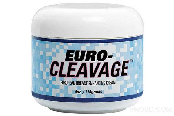 Kem Nở Ngực Euro Cleavage