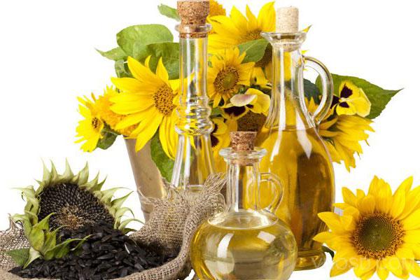 Helianthus Annuus Seed Oil – Dầu Hướng Dương